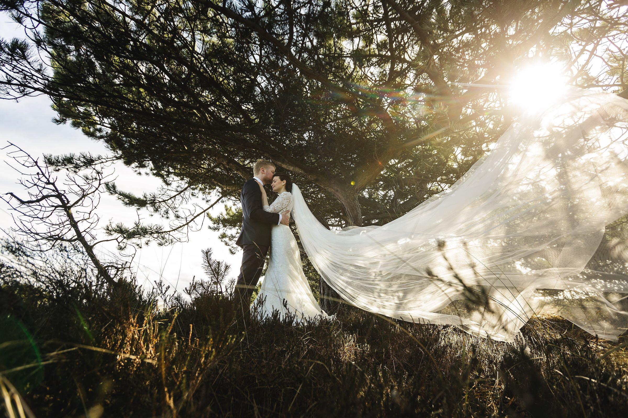 Hochzeitsfotograf Hamburg Roland Michels